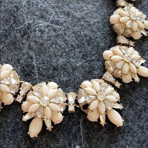 J. Crew Jewelry - J Crew mini statement necklace